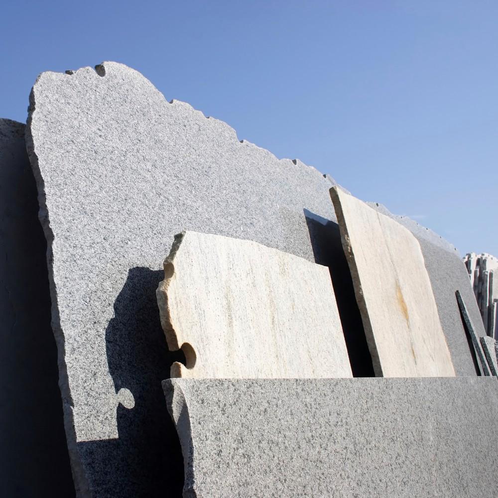 Imperial White Küchenarbeitsplatte Gneis Granit Marmor Platte ...